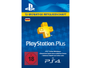 Ebay.de: PlayStation Plus Card 12 Monate (für deutsche SEN-Konten) für 39,99€