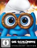 [Vorbestellung] jpc.de: Die Schlümpfe – Das verlorene Dorf – Steelbook [Blu-ray] für 23,99€ inkl. VSK