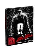 Amazon: Sin City 1 & 2 – Steelbook [Blu-ray] für 9,99€ inkl. VSK