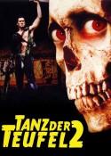 Amazon.de: Tanz der Teufel 2 – Uncut [Blu-ray] für 12,99€ + VSK
