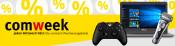 Comtech.de: Microsoft Xbox One S Wireless Controller mit 3,5mm-Klinkenstecker schwarz für 35€ inkl. VSK
