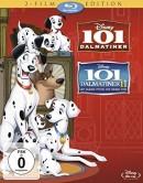 Disney Movies & More: neue Prämien u.a. 101 Dalmatiner – Doppelpack (Teil 1+2) Blu-ray für 1300 Punkte