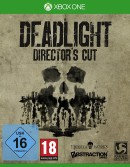 Amazon.de: Deadlight – Director's Cut [Xbox One] für 9,99€ + VSK