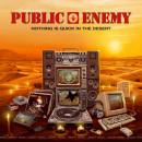 """bandcamp.com: Neues Public Enemy Album """"Nothing Is Quick In The Desert """" kostenlos downloaden"""