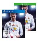 [Vorbestellung] Müller.de: FIFA 18 [PS4/Xbox One] für 49,99€ inkl. VSK vorbestellen