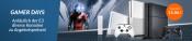 reBuy.de: VSK-frei Gutschein + Gamer Days mit div. Konsolen zu Angebotspreisen (bis 15.06.17)