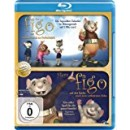 Amazon.de: Herr Figo und das Geheimnis der Perlenfabrik/Herr Figo auf der Suche nach dem verlorenen Zahn [Blu-ray] für ab 4,14€ inkl. VSK