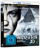 Amazon.de: Immortal – New York, 2095: Die Rückkehr der Götter (Jubiläums-Edition) [3D Blu-ray + 2D Version] für 7,97€ (+ VSK)
