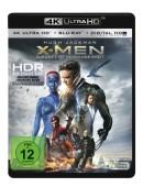 JPC: X-Men – Zukunft ist Vergangenheit (4K Ultra HD) (+ Blu-ray) für 18,99€ + VSK