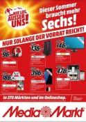 MediaMarkt.de: Aktion mit u.a. Xbox One S 500GB Konsole – Forza Horizon 3 Bundle für 186€ inkl. VSK  (06.06. – 08.06.17)