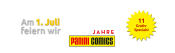 Paninishop.de: Panini feiert 20 Jahre Panini Comics mit bis zu 11 kostenlosen Comics