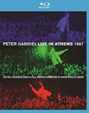 Amazon.de: Peter Gabriel – Live in Athens (+ DVD) [Blu-ray] für 9,31€ + VSK