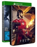 Amazon.de: Prey – Day One Edition inkl. Steelbook (exkl. bei Amazon.de) [PC/Xbox One] ab 29,99€ inkl. VSK