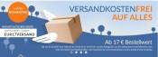 Rebuy.de: Versandkostenfrei ab 17€  bis Donnerstag 29.06.17