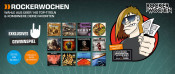 Saturn.de: Rockerwochen – Wähle aus über 140 Top-Titeln & kombiniere Deine Favoriten + Exclusive Gewinnspiell