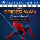 Playstation.com: Spider-Man – Homecoming – Virtual Reality Experience kostenlos
