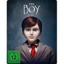 MediaMarkt.de: Gönn Dir Dienstag – The Boy (Exklusive Steelbook Edition) [Blu-ray] für 5€ inkl. VSK