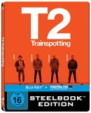 Amazon.de / MediaMarkt.de: T2 Trainspotting [Blu-ray] [Limited Edition] für 6,99€ + VSK