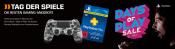 Saturn.de: Days of Play Sale mit z.B. Dishonored 2: Das Vermächtnis der Maske (Exklusives Metal Plate Pack) – PlayStation 4 für 19,99€ inkl. VSK