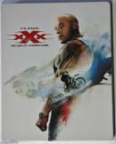 [Review] xXx: Rückkehr des Xander Cage – Steelbook