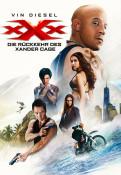 MyVideo.de: xXx: Die Rückkehr des Xander Cage für 0,99€ ausleihen (nur dieses Wochenende)