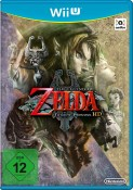 Amazon.de: The Legend of Zelda – Twilight Princess HD [Wii U] für 20,42€ + VSK