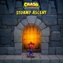 "PSN: Crash Bandicoot N. Sane Trilogy: Kostenloser DLC ""Stormy Ascent"" bis 19.08.17"