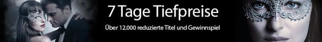 Amazon.de: Tiefpreistage – über 12.000 Filme reduziert (bis 06.08.17)