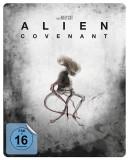 [Vorbestellung] MediaMarkt.de: Alien: Covenant (STEEL-EDITION) [Blu-ray] für 27,99€ inkl. VSK