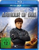 Amazon.de: Armour of God – Chinese Zodiac (+ 2D Version) [Blu-ray 3D] für 5,29€ + VSK