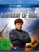 Amazon.de: Armour of God – Chinese Zodiac (+ 2D Version) [Blu-ray 3D] für 5,29€ + VSK