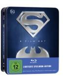 [Vorbestellung] Amazon.de: Batman Superman Anthology (exklusiv bei Amazon.de) [Blu-ray] für 49,99€ inkl. VSK