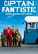 Videoload: Captain Fantastic – Einmal Wildnis und zurück [HD] leihen für 0,99€