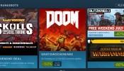 Steam: DOOM bis Sonntag 22h MEZ kostenlos spielen!