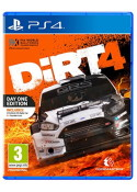 Amazon.de: DiRT 4 – Day One Edition mit Steelbook (exkl. bei Amazon.de) – [PlayStation 4] für 19,47€ + VSK