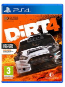 Amazon.co.uk: Dirt 4 Day One Edition für 24,93€ inkl. VSK