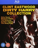 Zavvi.de: Film-Boxen reduziert, z.B. Dirty Harry Collection, Western Collection und The Godfather Trilogy [Blu-ray] für je 12,75€