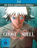 Amazon.de: Ghost in the Shell [25 Jahre Jubiläums-Edition] (Mediabook) [Blu-ray] für 9€ + VSK
