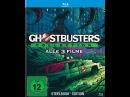 Saturn.de: Ghostbusters (2016/Popart Steel Edition 1-3) – (Blu-ray) für 14,99€ inkl. VSK