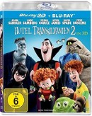 Amazon.de: Hotel Transsilvanien 2 (3D + 2D Blu-ray) für 7,34€ + VSK uvm.