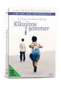 [Vorbestellung] JPC.de: Kikujiros Sommer (+ Bonus-DVD) (+ Bonus-Blu-ray) (+ Soundtrack-CD) [Limited Collector's Edition] für 23,99€ inkl. VSK