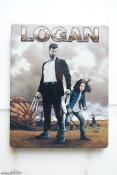 [Review] Logan – The Wolverine – Steelbook