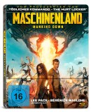 [Vorbestellung] Media-Dealer.de: Maschinenland – Mankind Down – Steelbook [Blu-ray] für 17,97€ + VSK