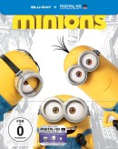 Amazon.de: Minions (Steelbook) [Blu-ray] [Limited Edition] für 9,99€ + VSK