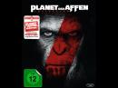 MediaMarkt.de: Planet der Affen 2er Box-SET (Prevolution & Revolution – Exklusiv) [Blu-ray] + Kinoticket für 14,90€ + VSK