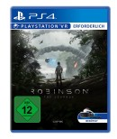Saturn.de: PS4 VR Games reduziert mit u.a. Robinson: The Journey für 14,99€ inkl. VSK