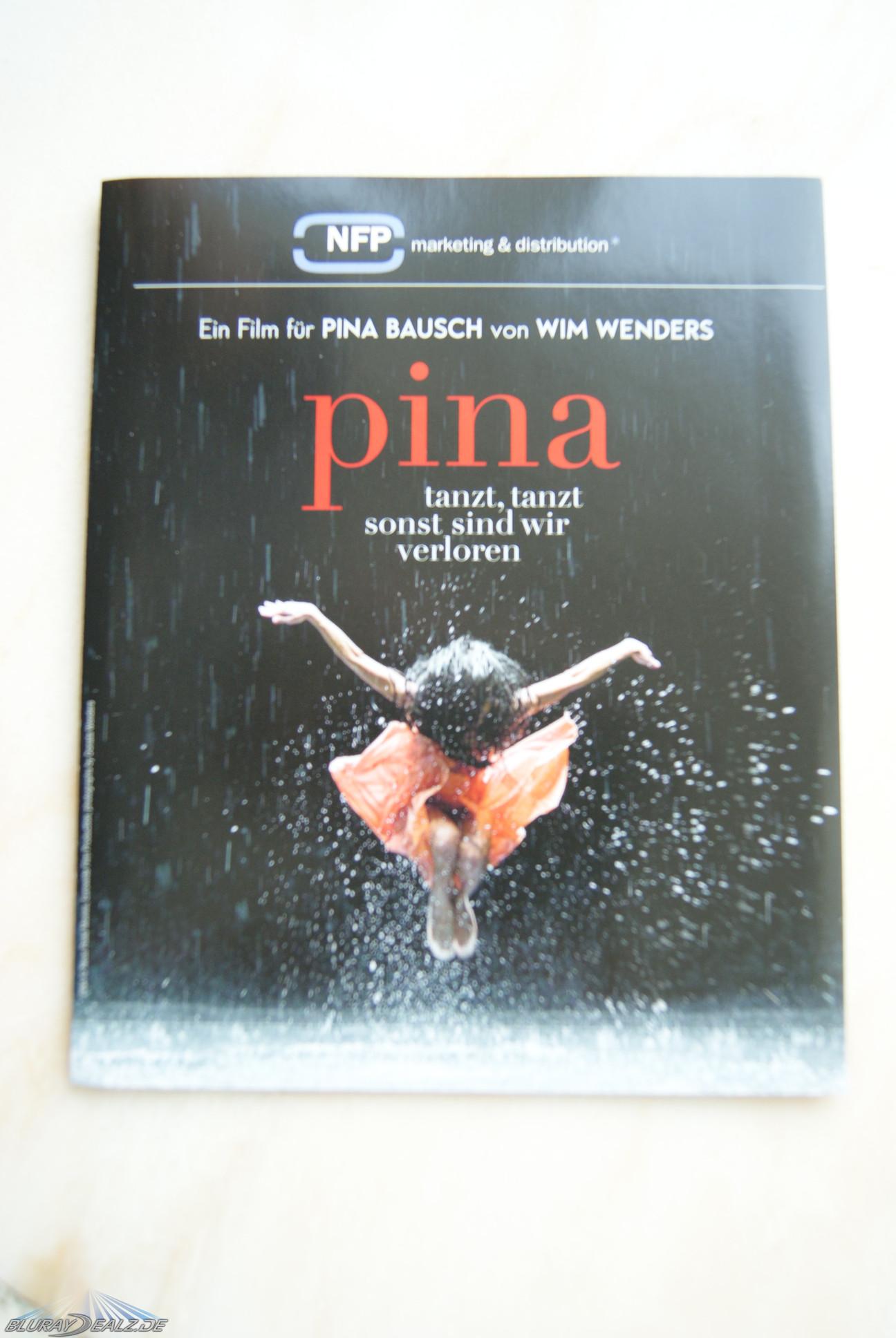 Pina Deluxe