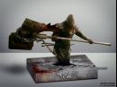 MediaMarkt.de: Resident Evil 1-6 (Exklusive Edition inkl. Büste) [Blu-ray] für 199,99€ + VSK