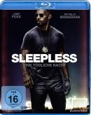 Amazon kontert Mueller.de: Sleepless – Eine tödliche Nacht [Blu-ray] für 12,99€
