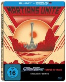 Alphamovies.de: Starship Troopers: Traitor of Mars (Steelbook) [Blu-ray] für 13,94€ + VSK